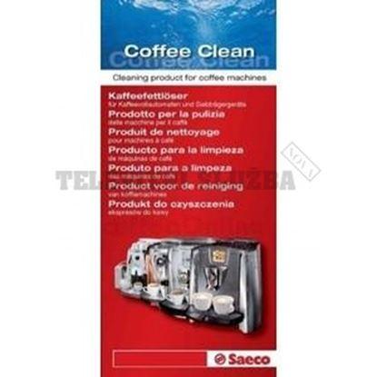 Obrázek Čistící tablety pro kávovary Saeco a Gaggia = PHICA670410
