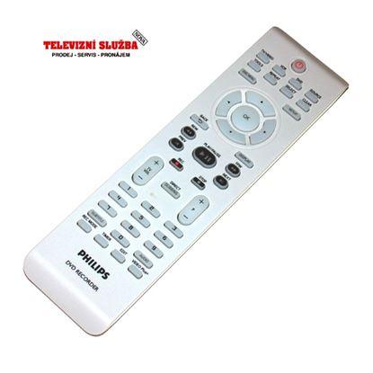 Obrázek Dálkový ovladač DVD - Philips 242254900928