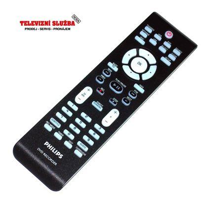 Obrázek Dálkový ovladač DVD - Philips 242254901865