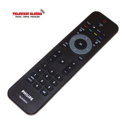 Obrázek Dálkový ovladač TV - Philips 242254902212 originál