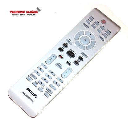 Obrázek Dálkový ovladač DVD - Philips 242254900927