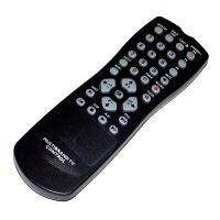 Obrázek pro kategorii Dálkové ovladače ORG VCR